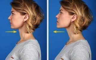 5 упражнений для красивой шеи