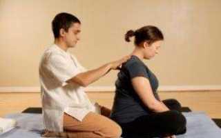 Массаж для беременных: виды, польза, сроки беременности, при которых массаж разрешен