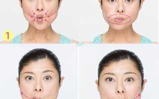 Как подтянуть дряблую кожу на шее в домашних условиях