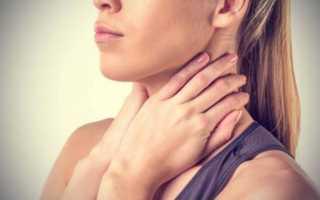 Как подтянуть дряблую кожу на шее