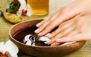 Уход за кожей рук: полезные советы