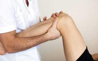 Что делать при болях в коленях после велосипеда?