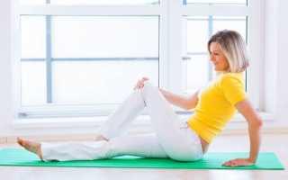 Реабилитация при разрыве крестообразной связки коленного сустава