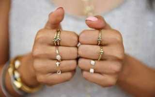 Что значат браслеты на запястье?