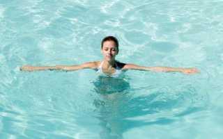 Полезно ли плавание при грыже поясничного отдела позвоночника