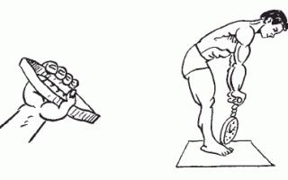 Метод определения силы мышц кисти называется кистевая динамометрия