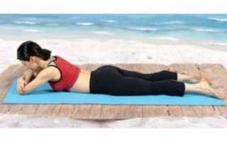 Новый комплекс упражнений для растяжки связок и сухожилий коленных суставов