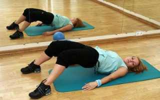 Основы гимнастики попова для позвоночника, уникальные разработки врача