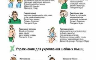 Лечение грыжи позвоночника шейного отдела без операции: сроки и возможные методики