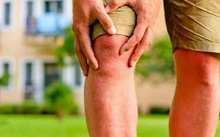 Эффективное лечение артроза
