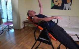 Тренажер для спины позвоночника своими руками (доска евминова)