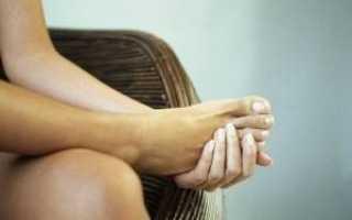 Как лечить остеопороз стопы