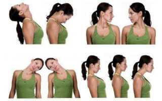 Как снять боль от шейного остеохондроза: боли при шейном остеохондрозе