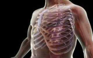 Причины возникновения хруста и боли в грудной клетке, диагностика и методы лечения