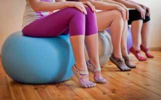 Почему сводит стопы ног