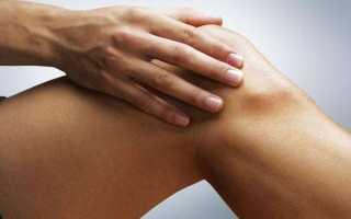Причины, диагностика и лечение подколенной кисты бейкера
