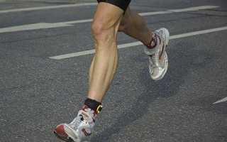 Болят ступни ног по утрам после бега