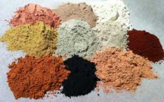 Свойства голубой глины для суставов и применение средства в разных видах