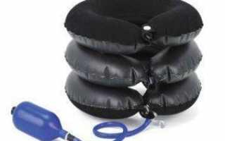 О том, как выбрать, по какой цене и как правильно носить воротник шанца при шейном остеохондрозе узнайте здесь!