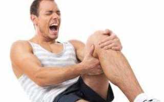 Лечение остеоартроза коленного сустава 2 степени, причины и симптомы заболевания