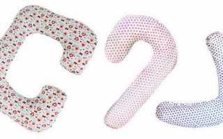 Топ-10 лучших подушек для беременных