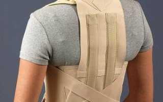 Симптомы и особенности лечения грыжи грудного отдела позвоночника