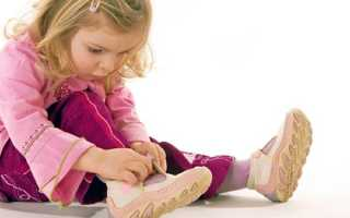 12 см: какой размер обуви ребенка и на какой возраст?