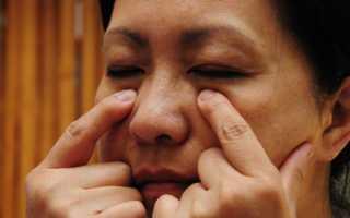 Точечный массаж: секретные китайские техники избавления от болей