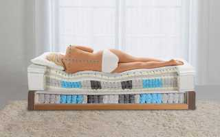 Ортопедическая подушка при шейном остеохондрозе: как правильно выбрать для сна, цена