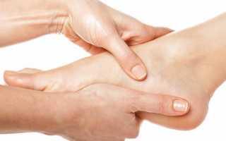 Остеопороз стопы: что это такое, причины и симптоматика, диагностика, лечение и прогноз