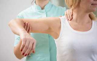 Перелом локтевого сустава: как долго носить гипс?