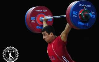 Как снизить и лечить травматизм в тяжелой атлетике
