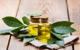 Как лечить суставы лавровым листом: пряность как лекарство