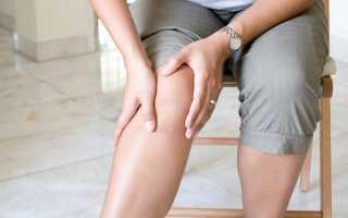 Гонартроз коленного сустава 3 степени: причины, симптомы, лечение