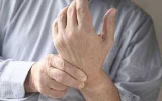 Почему болят суставы пальцев на руках: причины и лечение
