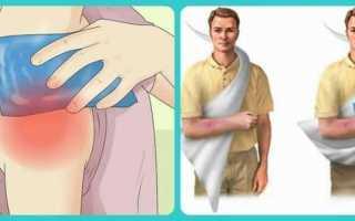Почему возникают боли в плечевом суставе?