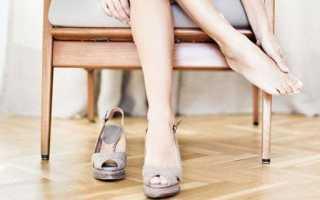 Артрит стопы: симптомы, лечение воспаления в домашних условиях