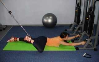 Лечебная гимнастика при артрозе коленного сустава: комплекс упражнений