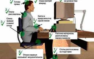 Деформирующий спондилез поясничного отдела позвоночника: симптомы и лечение